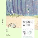 So You Are Still Here (Never Gone) 原来你还在这里 (Original 原来 ) by Xin Yi Wu (HE)