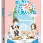 My Fault for Staring At You At the Dinner Table/ My Fault for Being Blind at the Start 只因当初在饭桌上多看了你一眼/ 只怪当初瞎了眼 by Ban Li Zhi (HE)