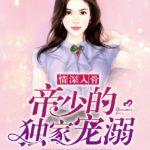 The Enchanted Night 情深入骨: 帝少的独家宠溺 by 初瑟 Chu Se