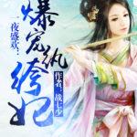 The Anarchic Consort 一世盛欢: 爆宠纨绔妃 by 战七少 Zhan Qi Shao