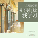 Don't Think About Interrupting My Study (Don't Disturb My Study) 别想打扰我学习 by 月流光 Yue Liu Guang